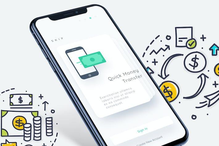 Thumbnail for Smart Wallet Walkthrough 3 Mobile Ui