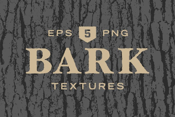 Cover Image For Tree Bark Textures