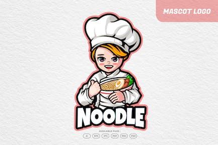 Noodle Chef Logo