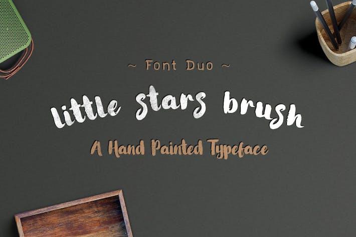 Thumbnail for Brosse Little Stars