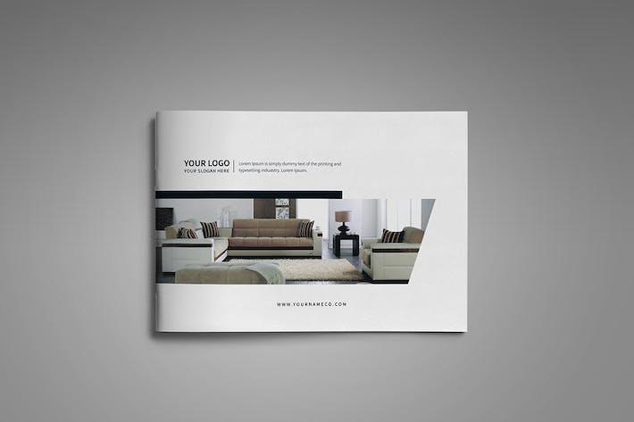 Thumbnail for Minimalist Product Catalog
