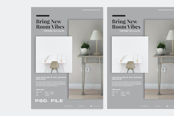 Furniture Flyer