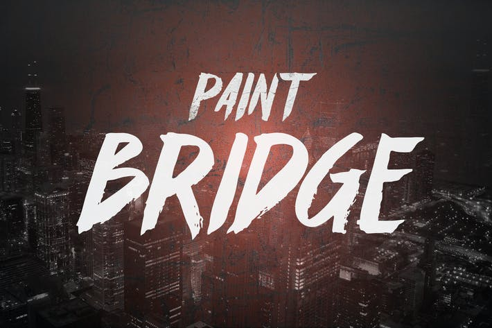 Thumbnail for Paintbridge