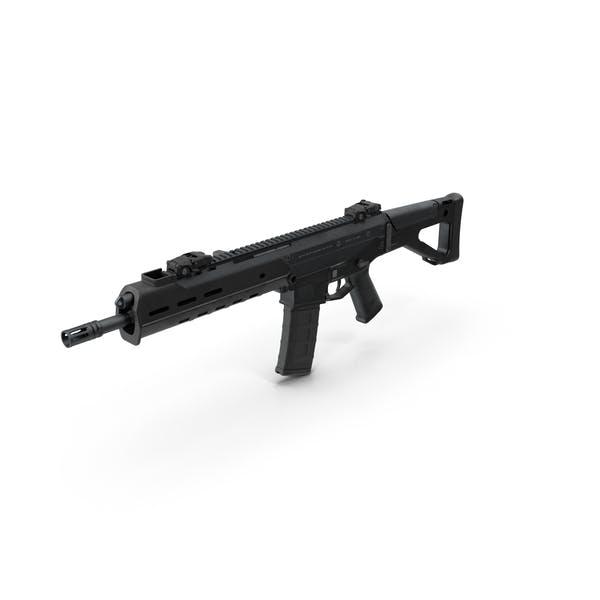 Адаптивная боевая винтовка Карбин