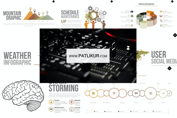 Thumbnail for Patlikur - Google Slides