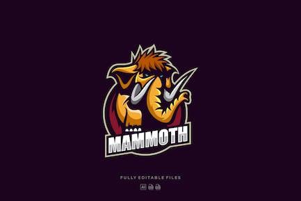 Mammoth Sports and E-sports Logo