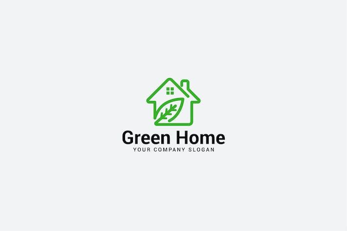 Thumbnail for Grünes Zuhause