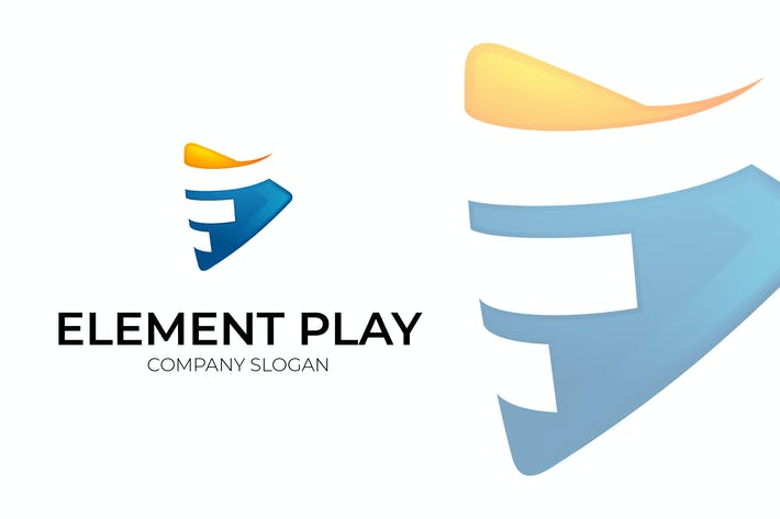 Thumbnail for Element Logo Play