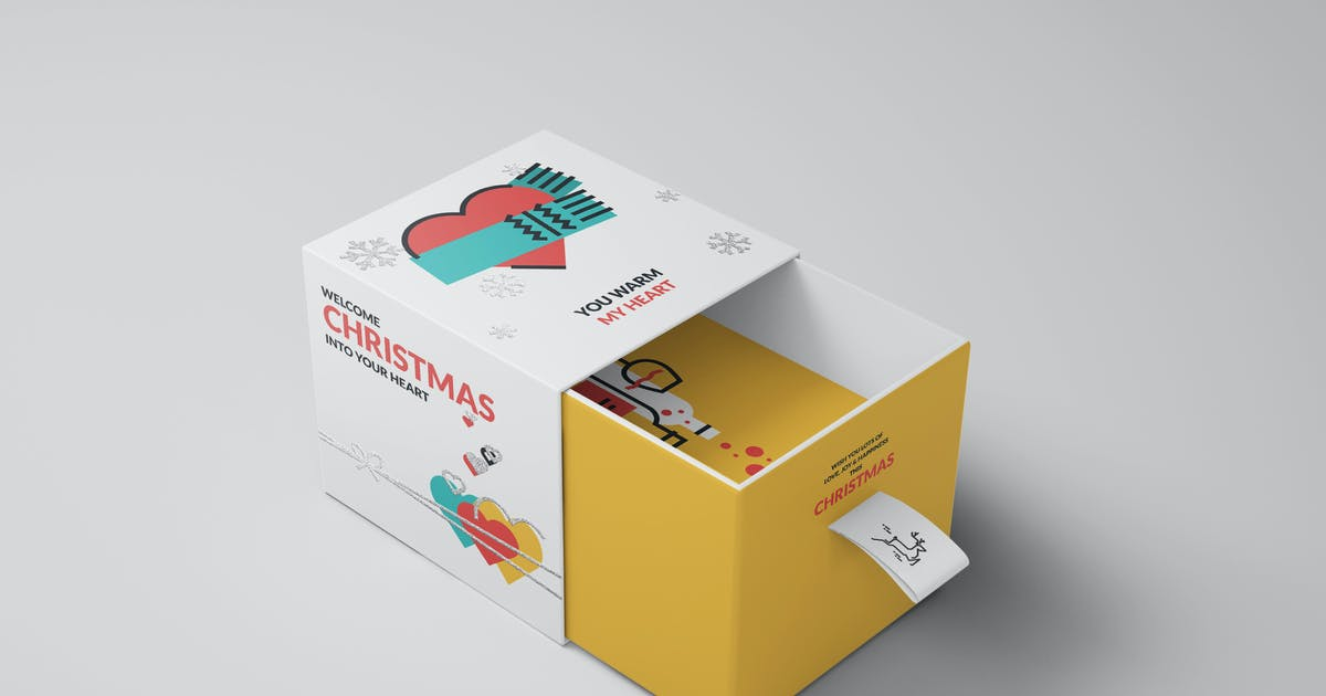 Download Package Box Mock-ups Vol10 by Wutip