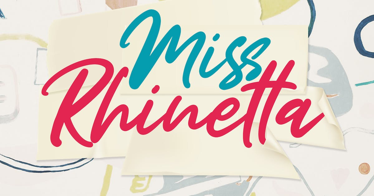 Download Miss Rhinetta by weapedesign