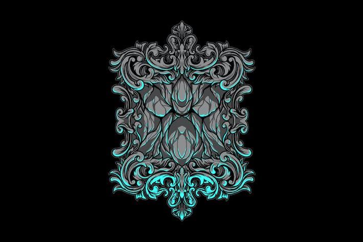 Thumbnail for иллюстрация орнамента