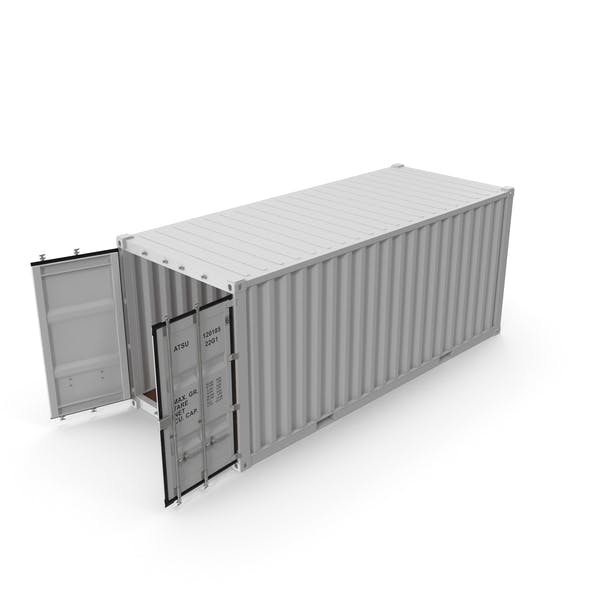 ISO 20 Feet Container
