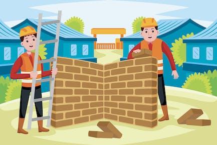 Builders Profession
