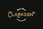 Clarkson Font