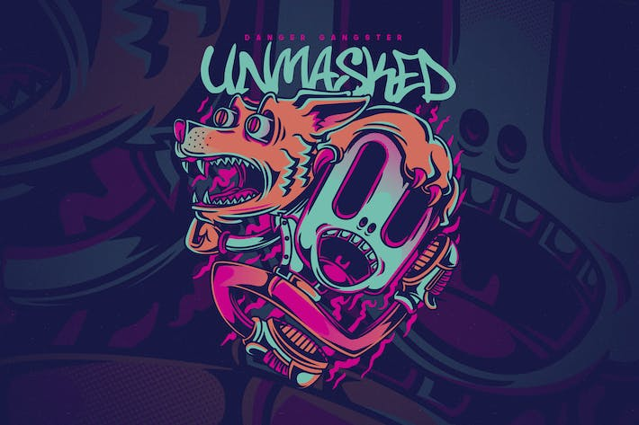 Thumbnail for Unmasked
