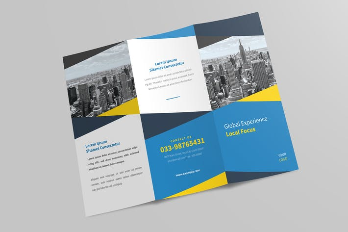 "4,507 ""brochure"" Print Templates Compatible with Adobe"
