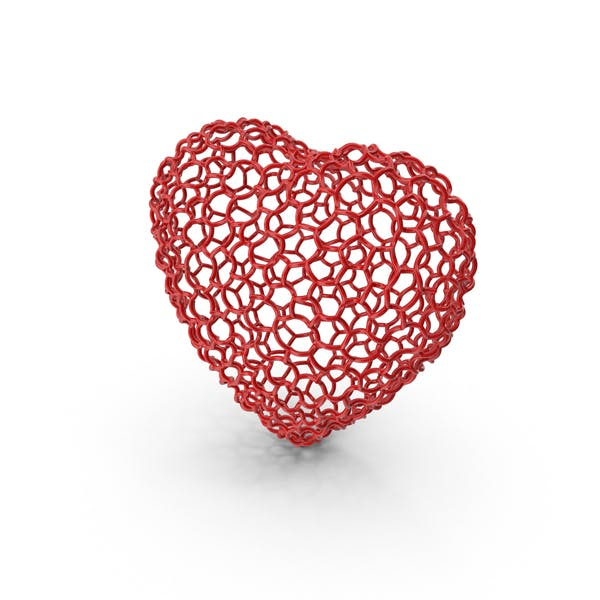 Cover Image for Heart Shape