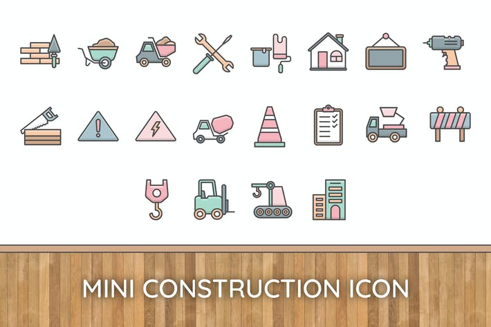 Thumbnail for Construction Icon