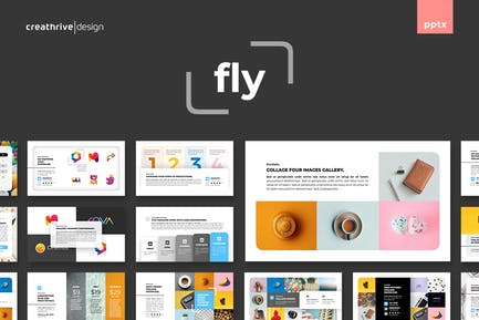 Fly PowerPoint