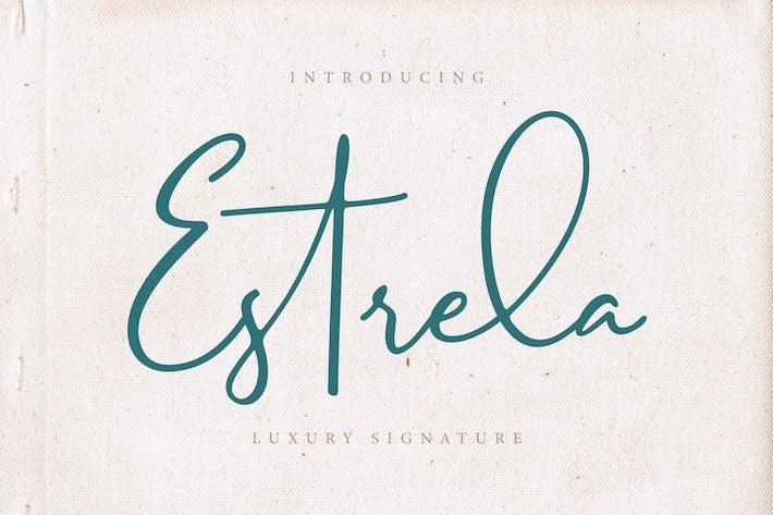 Thumbnail for Estrela Luxury Signature