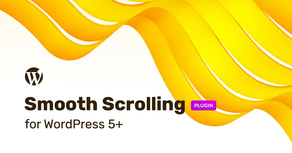 Download Smooth Scrolling for WordPress Theme by merkulove