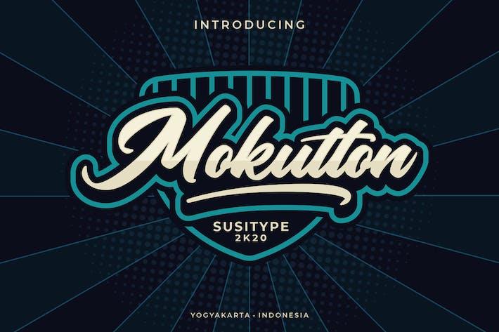 Thumbnail for SBR Mokutton