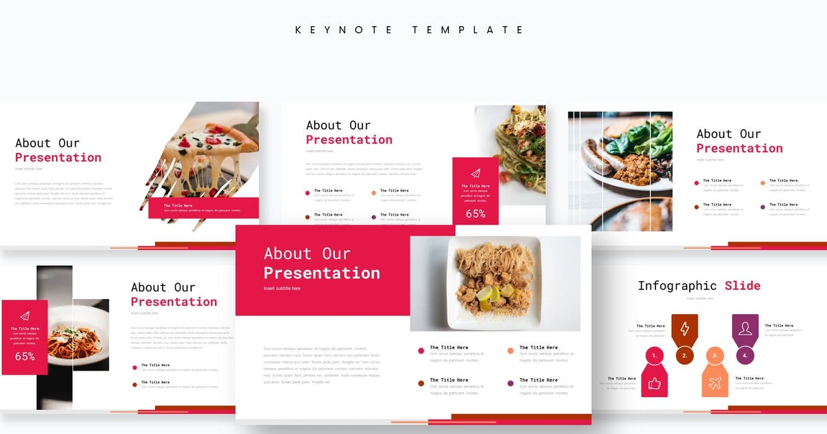 Download Pastazo - Keynote Template by aqrstudio