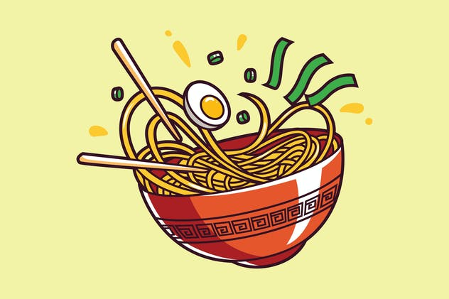 Noodle - product preview 0