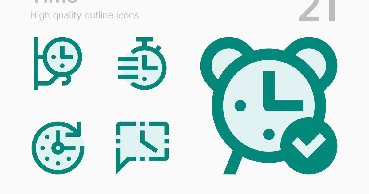 Download Time by polshindanil