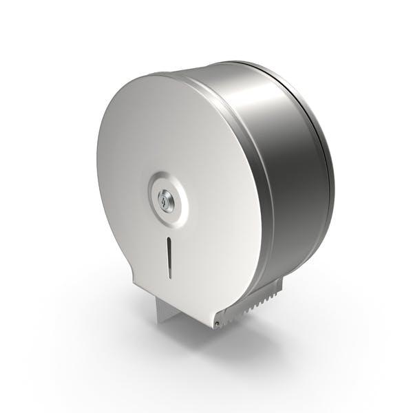 Jumbo Toilettenpapierspender
