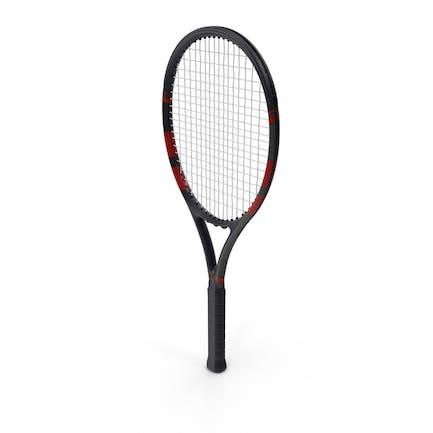 Теннисный ракета
