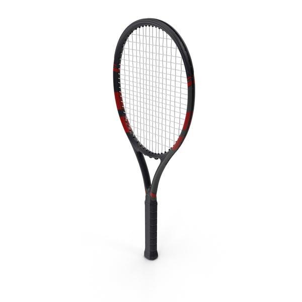 Thumbnail for Tennis Racquet