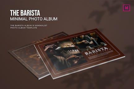 Barista - Photo Album