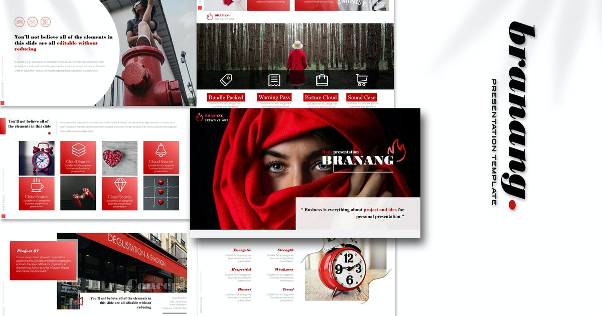 Download Branang - Powerpoint Template by Artmonk