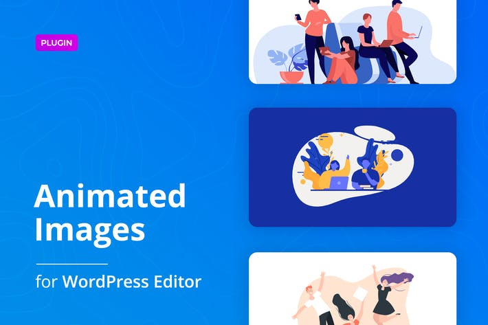 Thumbnail for Lottie Animation for WordPress Editor