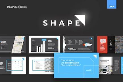 Shape Keynote
