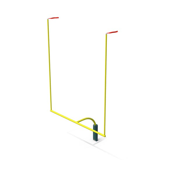 Thumbnail for Football Uprights