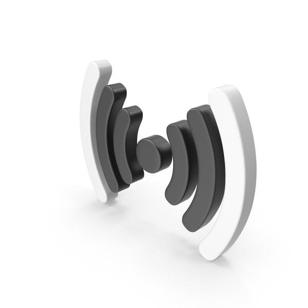 Wi-Fi-Mitte