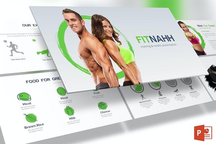 Thumbnail for Fitnahh