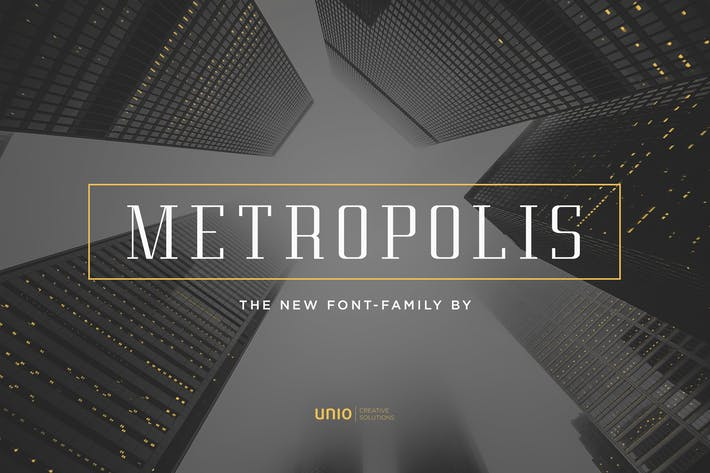 Thumbnail for Metropolis