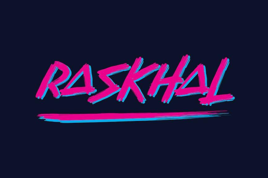 Raskhal