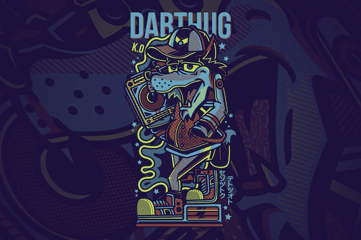 Thumbnail for Dabthug