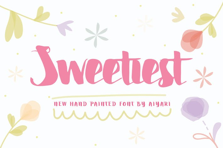 Thumbnail for Sweetiest
