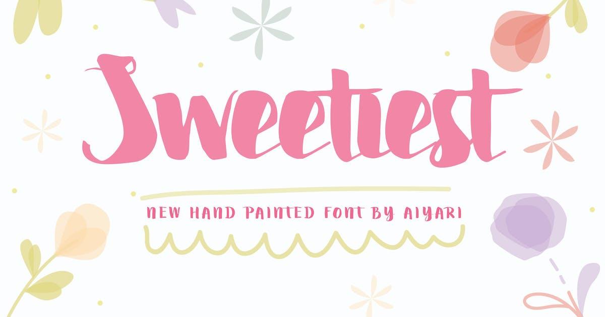 Download Sweetiest by aiyari