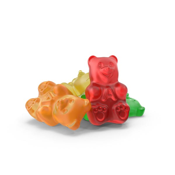 Thumbnail for Gummy Bears