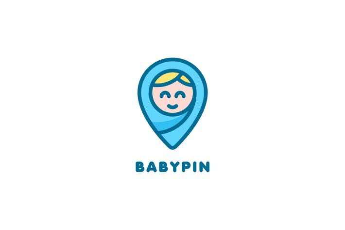Thumbnail for Baby Pin