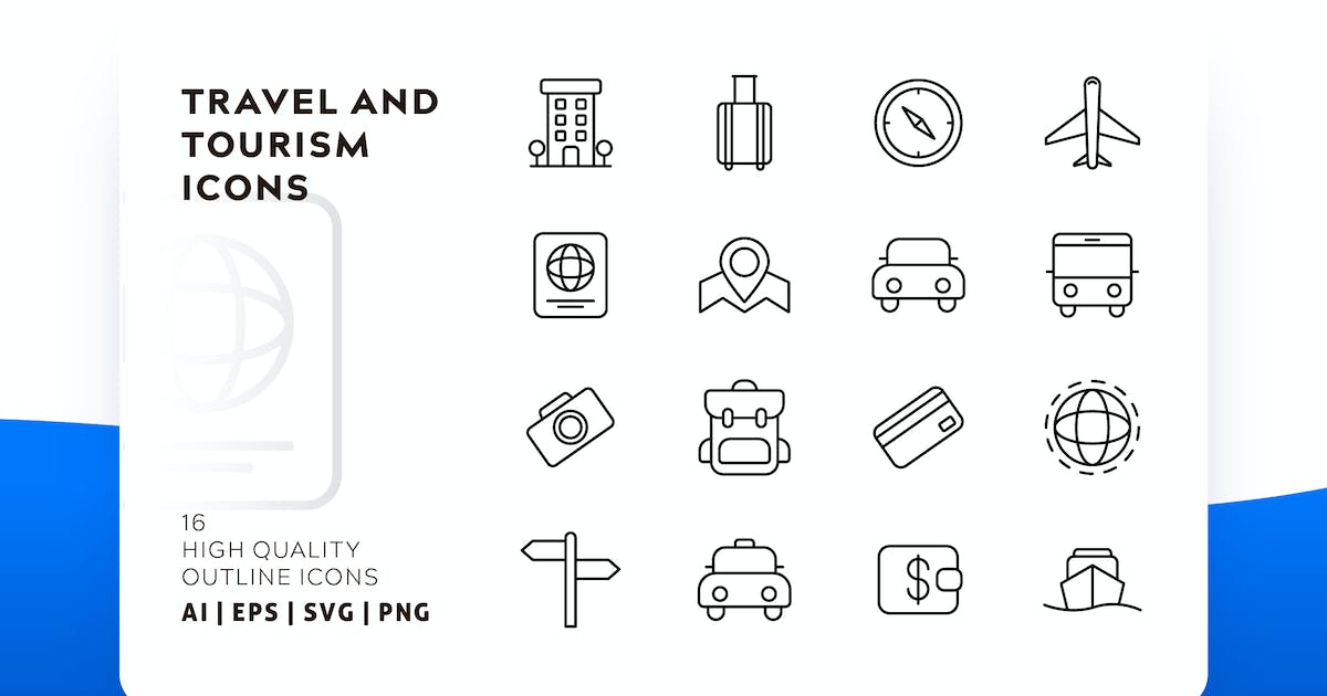 Download TRAVEL AND TOURISM OUTLINE by subqistd