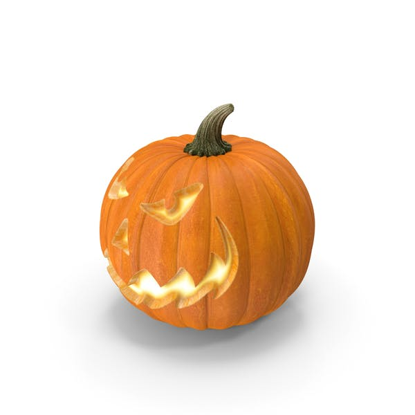 Thumbnail for Halloween Pumpkin