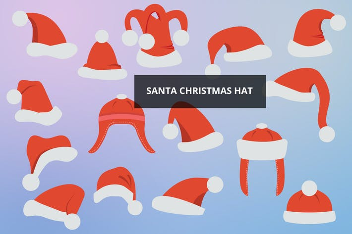Thumbnail for Santa Hat