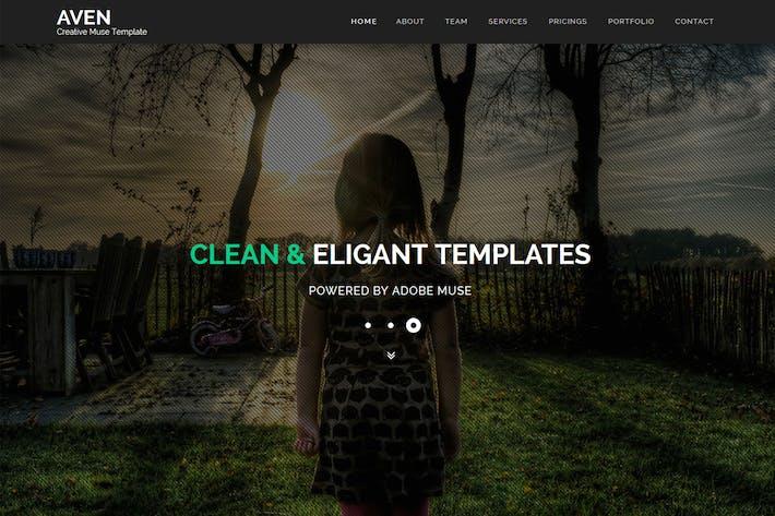 download muse templates envato elements